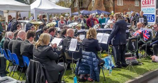 Downton Band