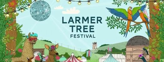 Larmer Tree Gardens