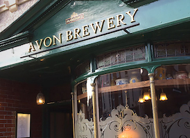 The Avon Brewery Inn