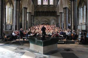 Salisbury Musical Society