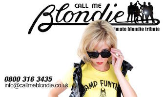 Call Me Blondie