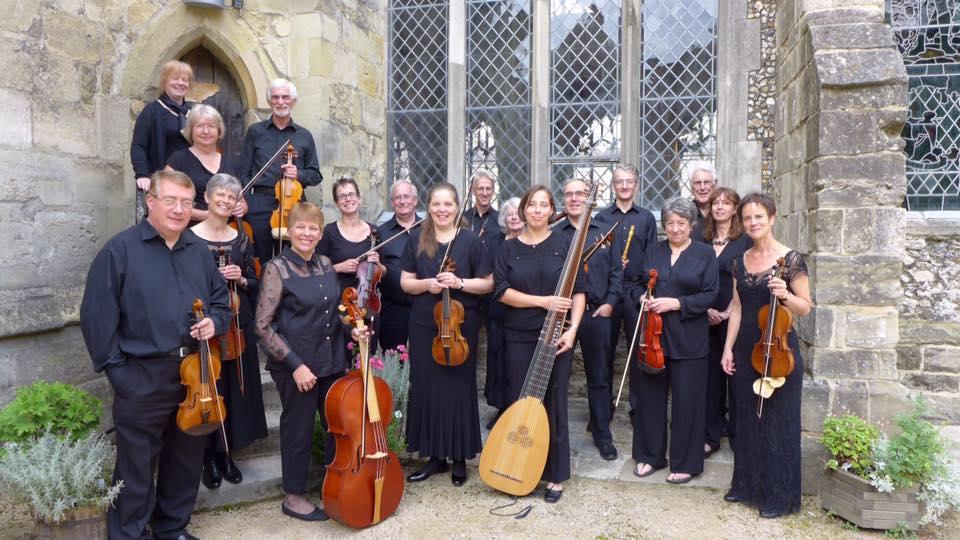 Salisbury Baroque