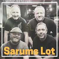 Sarum's Lot