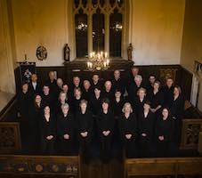 The Farrant Singers