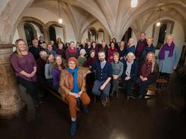 Salisbury Chamber Chorus