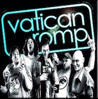 Vatican Romp