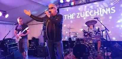 The Zucchinis
