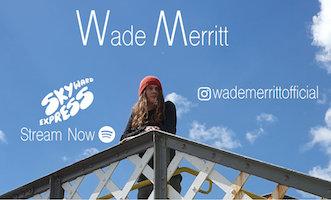 Wade Merritt