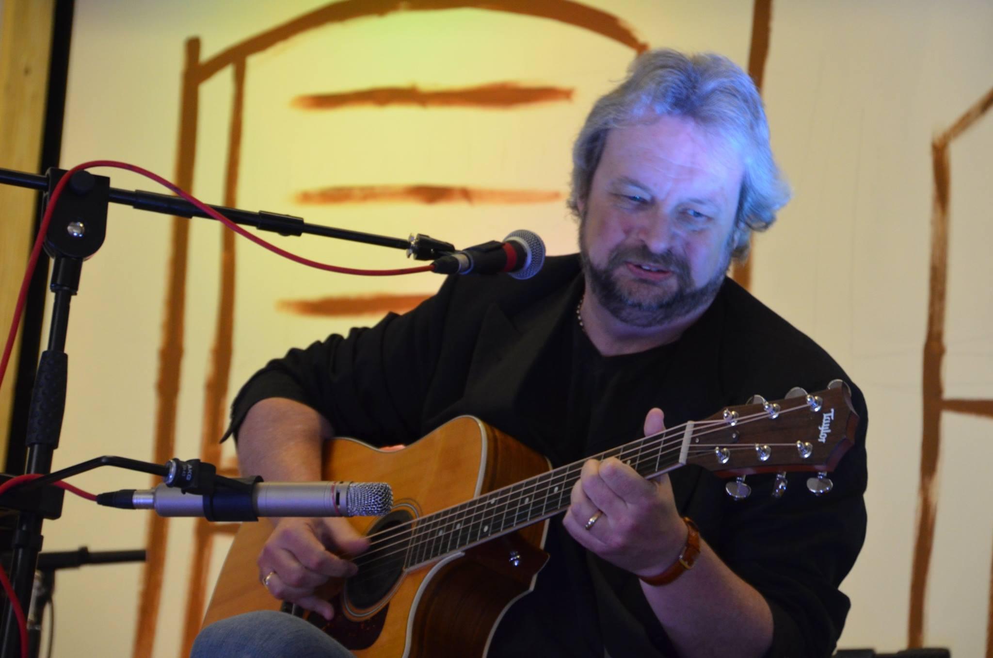 Jon Walsh Blues Band