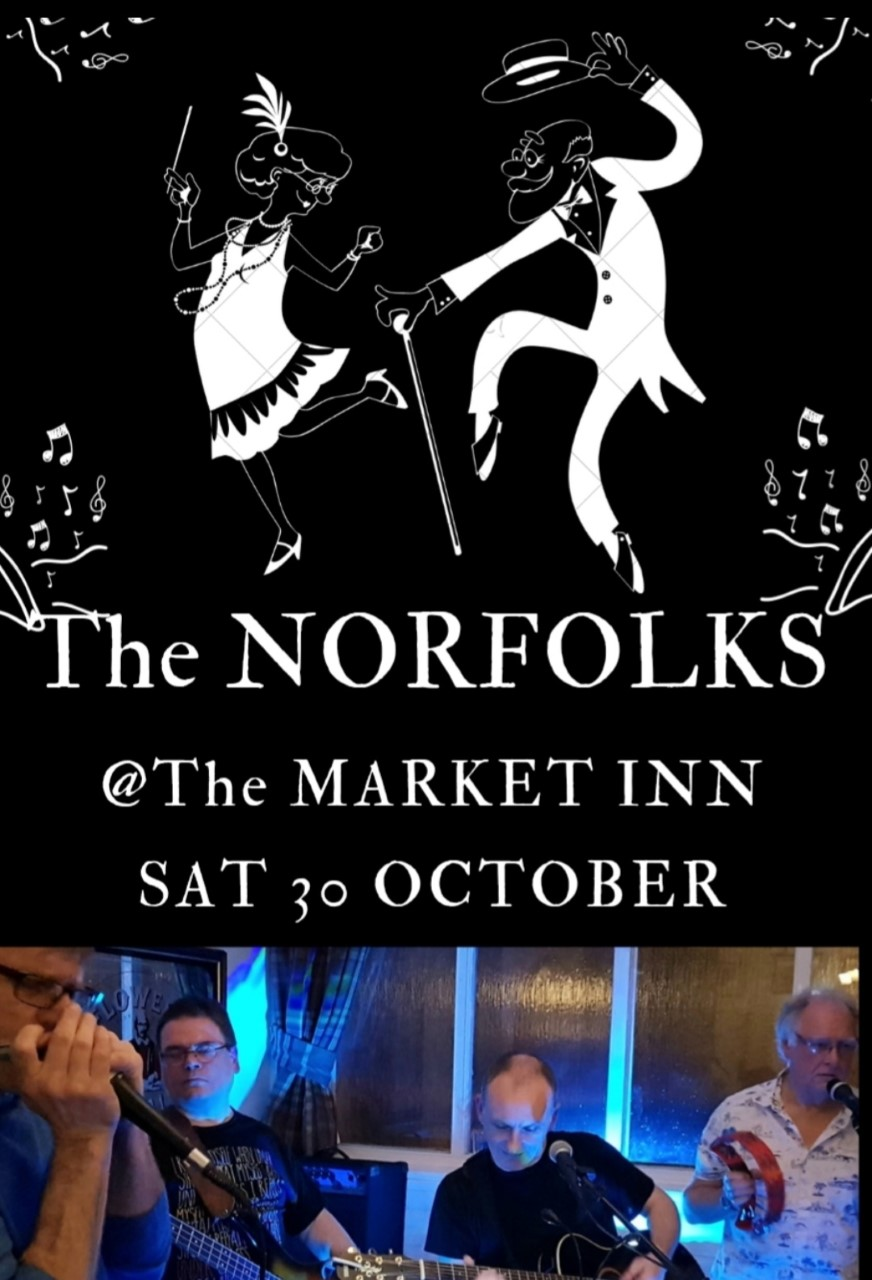 The Norfolks