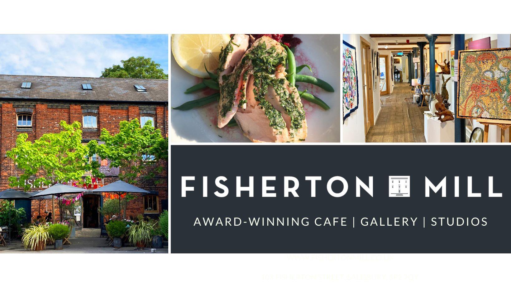 Fisherton Mill