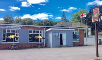 Shrewton Sports & Social Club