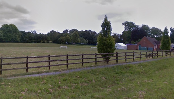 Newton Tony Recreation Grounds