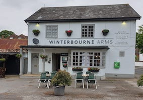 Winterbourne Arms