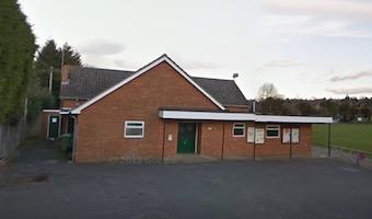 Kings Somborne Village Hall